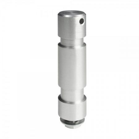 WorldMix fényállvány adapter – TV28 csatlakozó M10-es menettel, csavarral