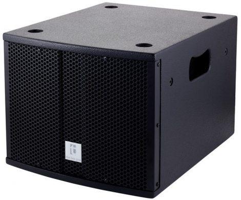 the box pro Achat 108 Sub
