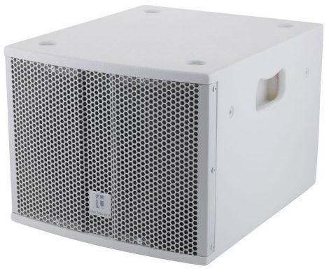 the box pro Achat 108 Sub WH