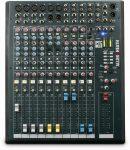 Allen & Heath XB-14-2 kompakt analóg broadcast rádió keverő