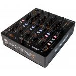 Allen & Heath Xone:43C DJ keverő/USB hangkártya