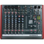 Allen & Heath ZED-10 analóg keverő/USB hangkártya
