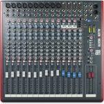 Allen & Heath ZED-18 analóg keverő/USB hangkártya