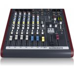 Allen & Heath ZED60-10FX analóg keverő/USB hangkártya