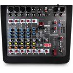 Allen & Heath ZEDi-10FX analóg keverő/USB hangkártya
