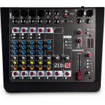 Allen & Heath ZEDi-10 analóg keverő/USB hangkártya