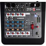 Allen & Heath ZEDi-8 analóg keverő/USB hangkártya
