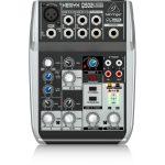 BEHRINGER Q502USB analóg keverő/USB hangkártya