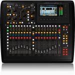 BEHRINGER X32 Compact digitális keverő
