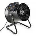 Cameo Light Instant Air 2000 Pro szélgép ( WIND ) – változtatható szélerősséggel és iránnyal, 56 m3/perc