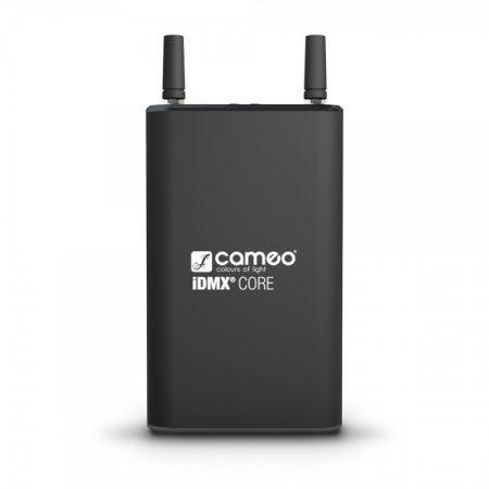 Cameo Light DMX vezérlő – iDMX® Core WiFi/W-DMX™ konverter