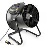Cameo Light Instant Air 1000 Pro szélgép ( WIND ) – változtatható szélerősséggel és iránnyal