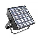 Cameo Light LED Flash Matrix 250 – 3 az 1-ben stroboszkóp, chase és blinder effekt