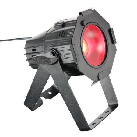Cameo Light LED Stúdió MiniPAR COB 30W – 30 W-os COB LED RGB színtartománnyal, fekete házban