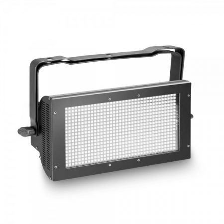 Cameo Light LED Thunder Wash – 648x0,2 W, W (fehér) LED, 3 az 1-ben stroboszkóp, sokkoló és súrolófény