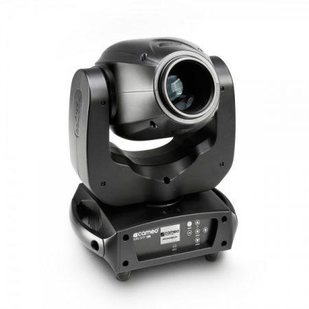 Cameo Light Moving Head AURO SPOT 100 – 60 W, multicolor LED-es robotlámpa