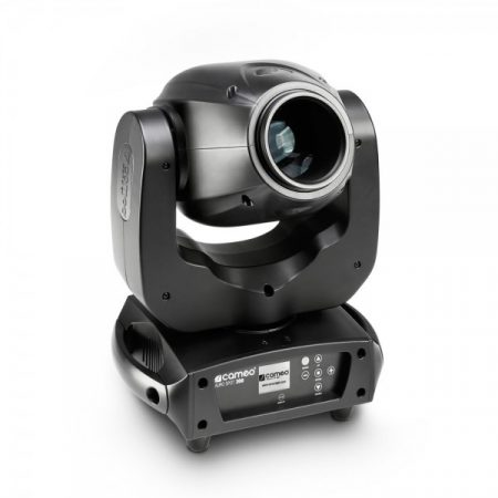 Cameo Light Moving Head AURO SPOT 300 – 1x180 W, multicolor LED-es robotlámpa