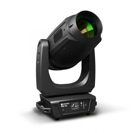 Cameo Light Moving Head OPUS profil fényvető – 1x500 W, hideg fehér LED-del szerelt robotlámpa