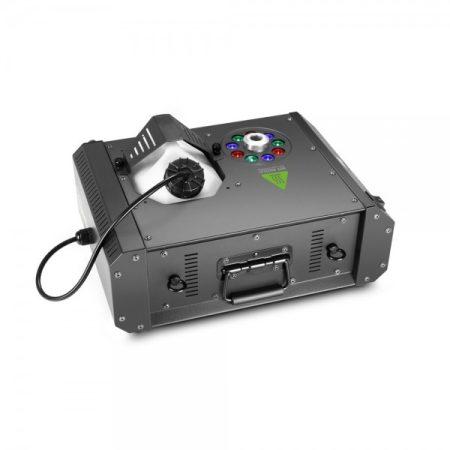 Cameo Light Steam Wizard 1000 – füstgép RGBA LED-ekkel színes füst-effektekhez