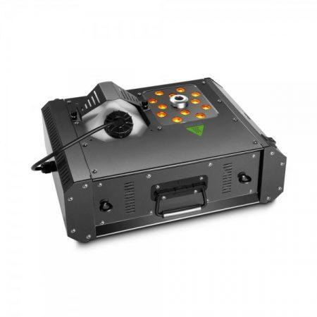 Cameo Light Steam Wizard 2000 – füstgép RGBA LED-ekkel színes füst-effektekhez
