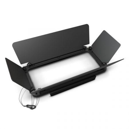 Cameo Light terelőlemez – LED Outdoor Zenit ZW300 és ZB200 professzionális wash lámpákhoz,fekete
