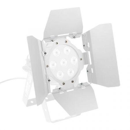 Cameo Light terelőlemez – LED Stúdió MiniPAR lámpákhoz, 4 darab fehér fényterelő lappal