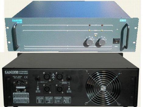 CASTONE CPA-1200B