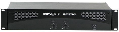 INVOTONE - D2550 digitális végfok
