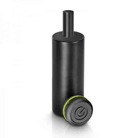 Gravity hangfalállvány adapter – 36 mm-ről 16 mm-re illeszt, fekete
