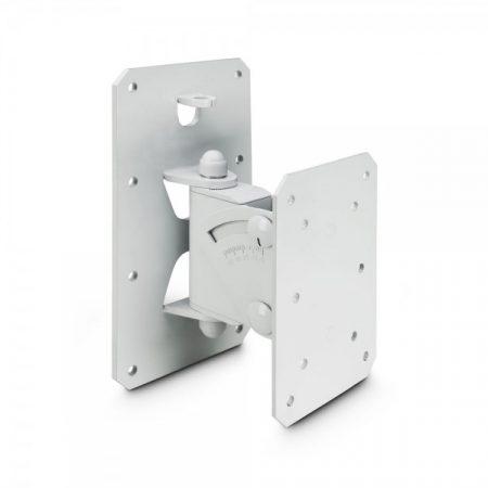 Gravity hangfaltartó, fali – dönthető, forgatható, terhelhetőség 30 kg, fehér