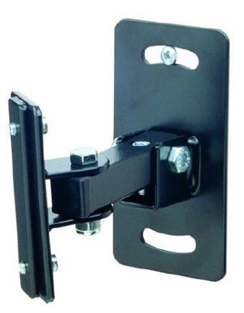 König & Meyer hangfaltartó, fali – fali, 15-fokban fordítható, 10 kg-ig terhelhető, fekete
