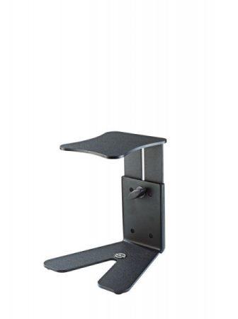 König & Meyer monitorállvány – asztali, teherbírás 15 kg, 150x170 mm-es lappal