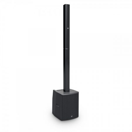 LD Systems LDMAUI 28G2 kompakt aktív PA torony rendszer,fekete