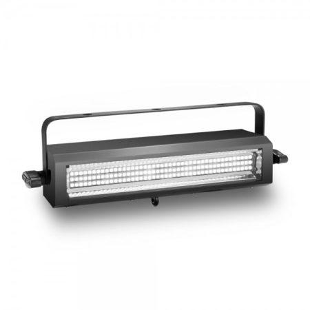 Cameo Light LED Thunder Wash – 132x0,2 W, W (fehér) LED, 3 az 1-ben stroboszkóp, sokkoló és súrolófény