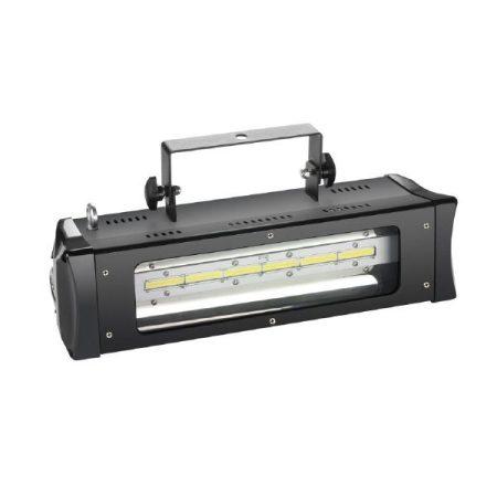 Cameo Light LED stroboszkóp – 6 darab 10 W-os fehér COB LED-del