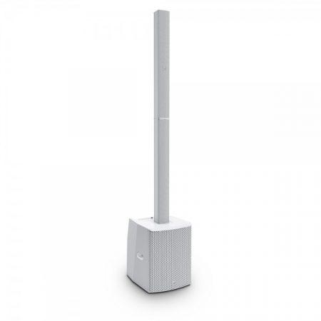 LD Systems LS-LDMAUI 28G2W kompakt aktív PA torony rendszer,fehér