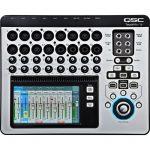 QSC TouchMix-16 digitális keverő