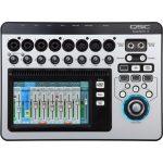 QSC TouchMix-8 digitális keverő