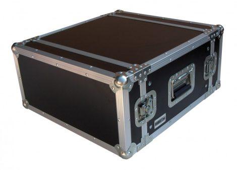 Robust LIGHT sorozatú rack 5U magas, 400 mm mély, 7 mm vastag rétegelt falemezből
