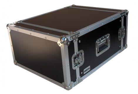 Robust LIGHT sorozatú rack 6U magas, 500 mm mély, 7 mm vastag rétegelt falemezből