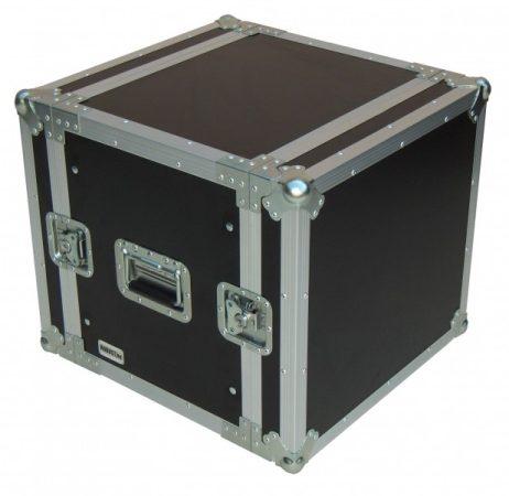 Robust RE sorozatú rack 10U magas, 500 mm mély, 9,5 mm vastag rétegelt falemezből