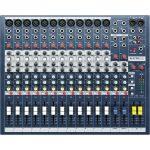 Soundcraft EPM12 analóg keverő