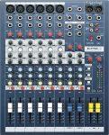 Soundcraft EPM6 analóg keverő