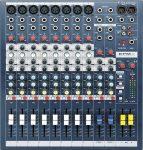 Soundcraft EPM8 analóg keverő