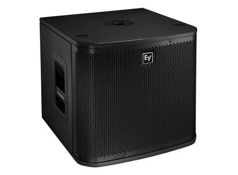 Electro-Voice ZXA1-Sub aktív mélyláda
