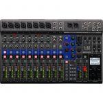 Zoom LiveTrak L-12 digitális keverő/hangfelvevő