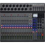 Zoom LiveTrak L-20 digitális keverő/hangfelvevő