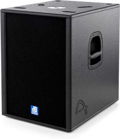 dB Technologies ARENA SW15 500/1000w (38 cm) 8Ω PASSZÍV mélyláda
