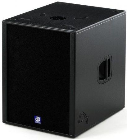dB Technologies ARENA SW18 600/1200w (46 cm) 8Ω PASSZÍV mélyláda