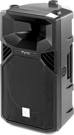 the box Pyrit 10 A